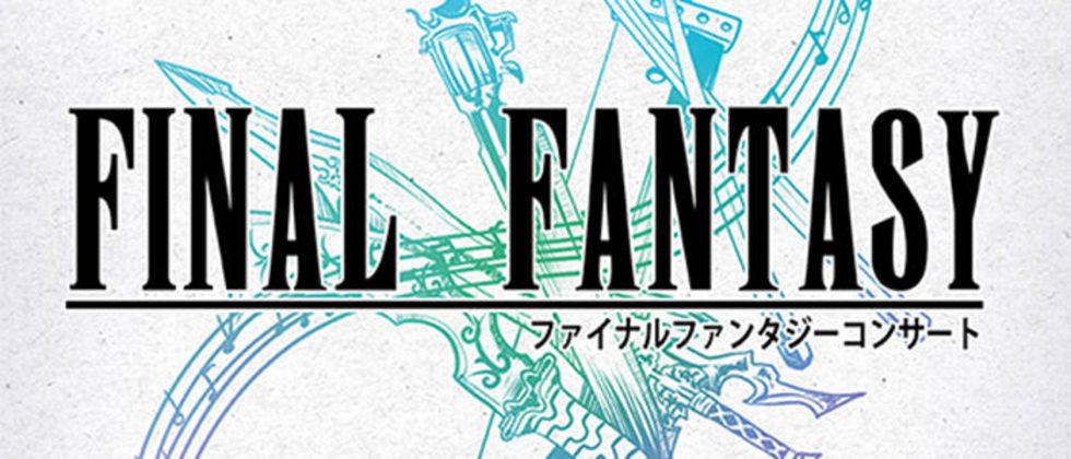 Kulturskolan framför Final Fantasy-föreställning