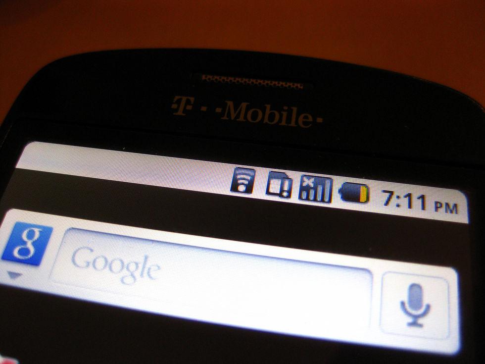 Google öppnar upp Android för andra sökmotorer än sin egen