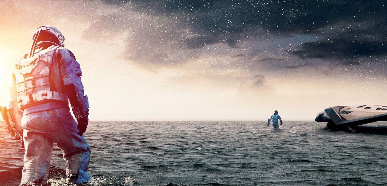 De flesta beboeliga planeterna kan vara vattenvärldar