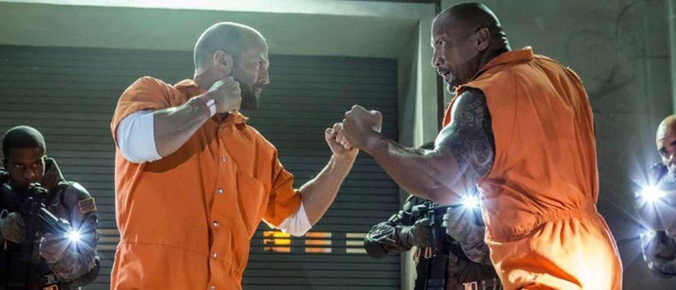 Universal vill göra Fast and Furious-spin-off