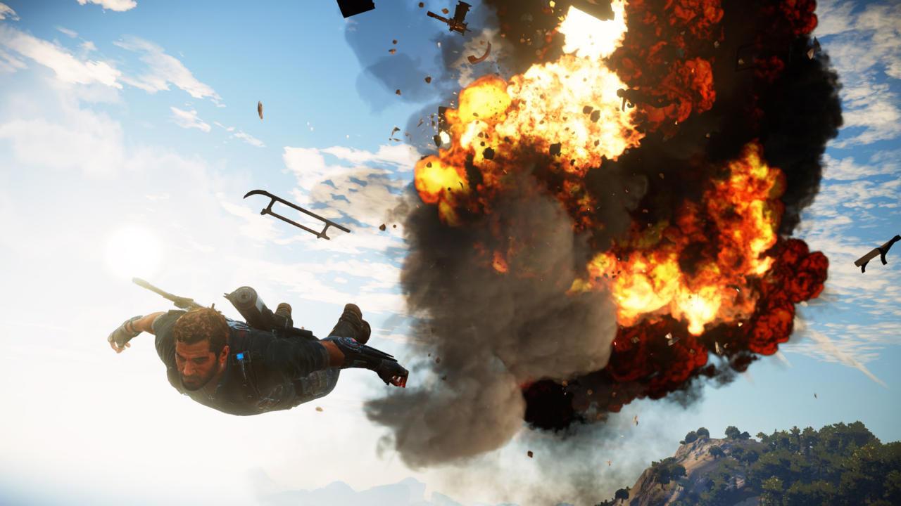 Nordisk Film Games investerar i Avalanche Studios