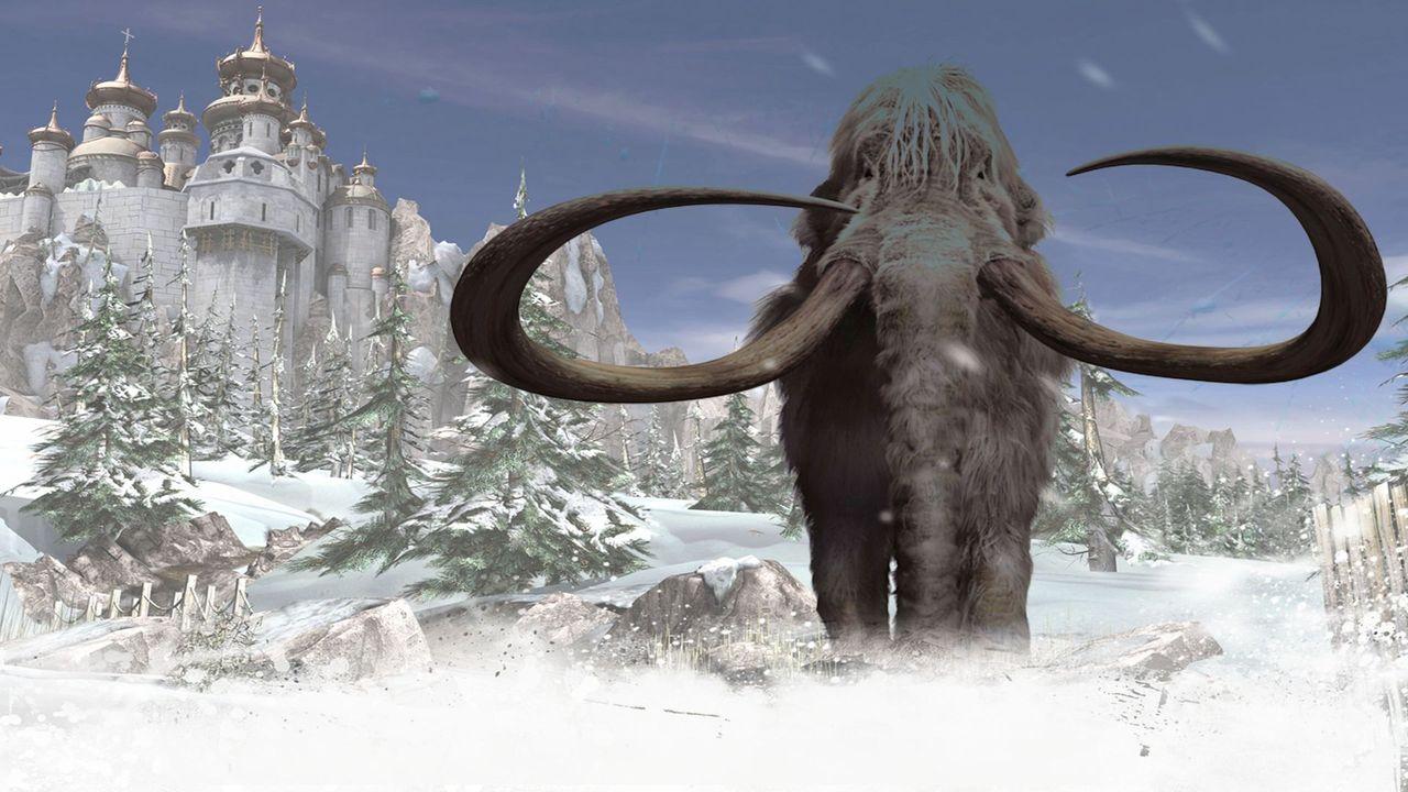 Syberia II är gratis på Origin just nu