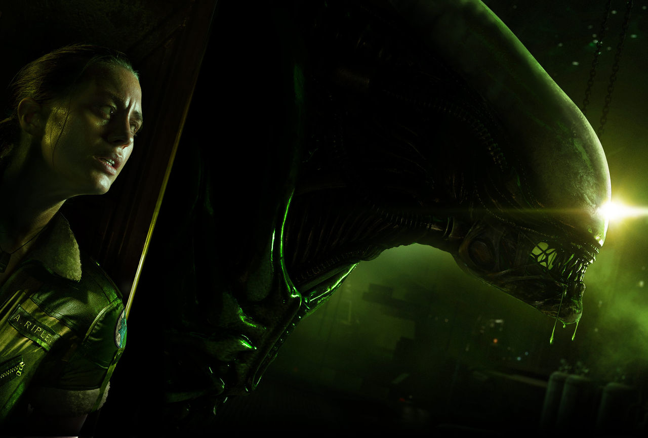Alien: Isolation verkar ha en uppföljare på gång