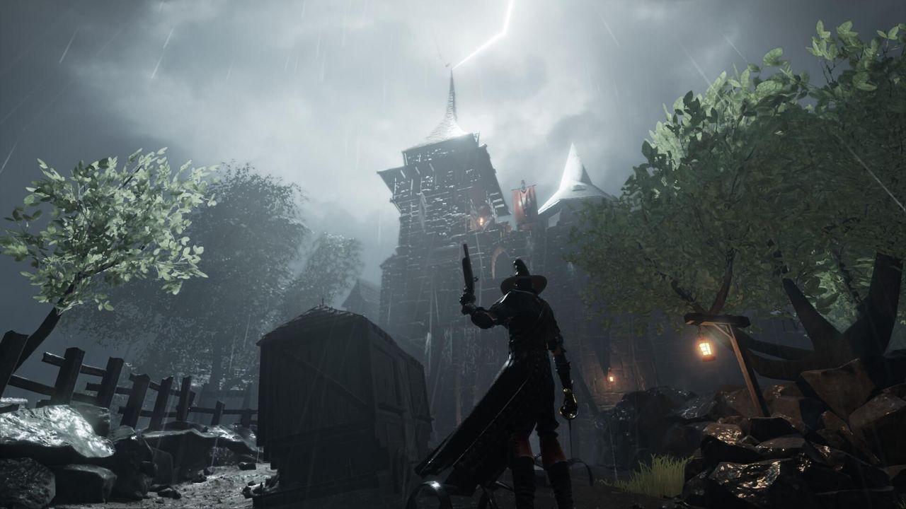 Warhammer: End Times Vermintide får ny DLC nästa vecka