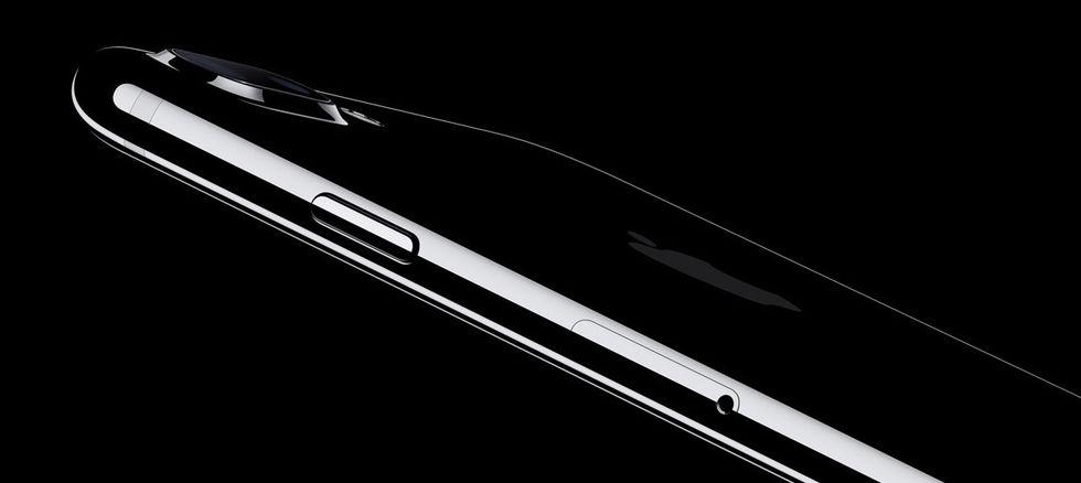 Apple slutar betala royalties till Qualcomm