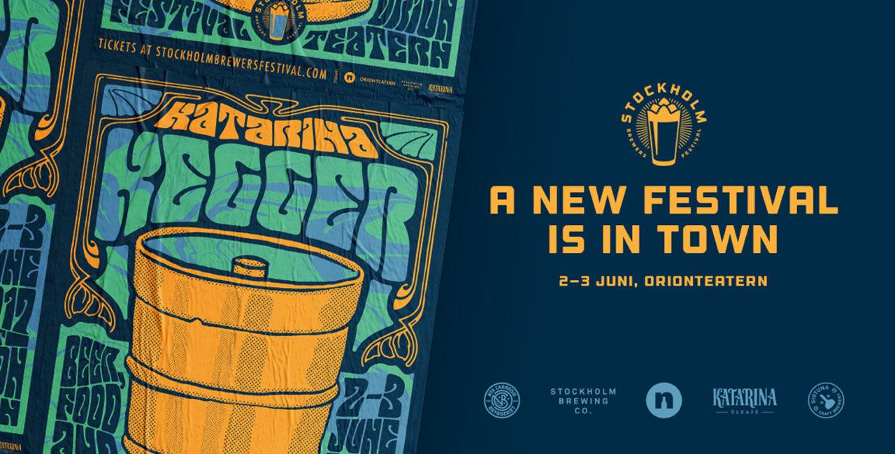 Ny festival för hantverksöl
