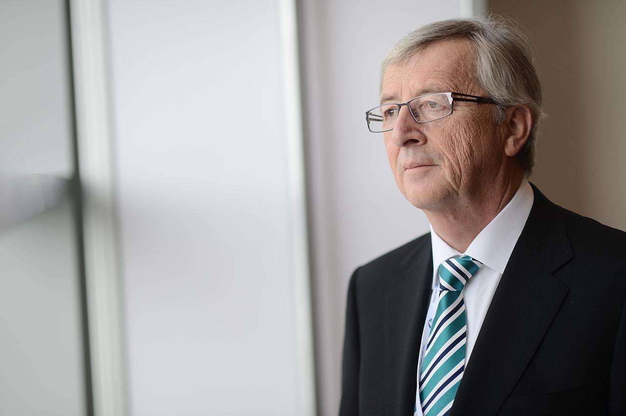 Engelskan får mindre betydelse enligt EU-kommissionens chef