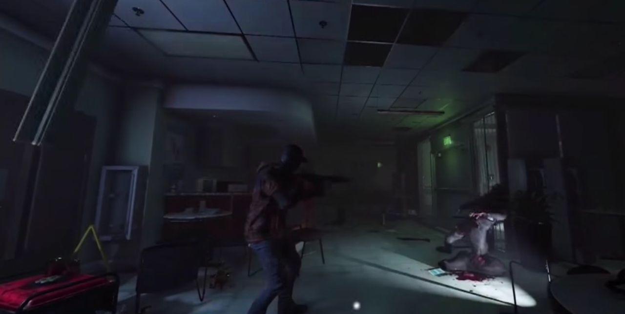 The Walking Dead-spelet från OVERKILL skjuts upp
