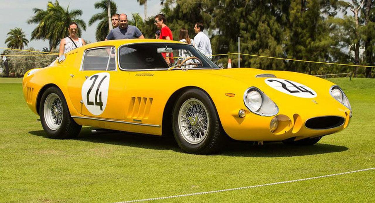 Det här kan bli världens dyraste bil