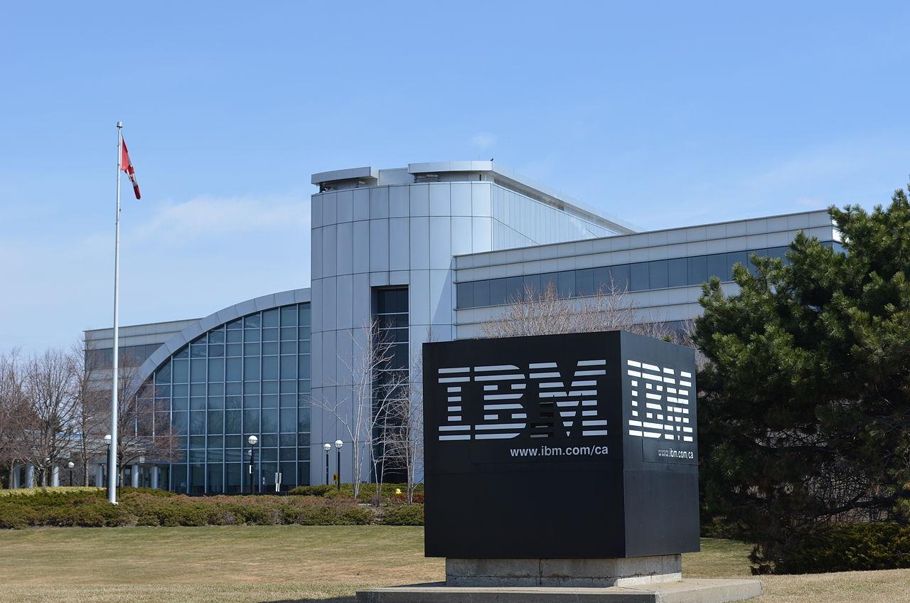IBM tycker det är toppen om anställda kan arbeta på distans