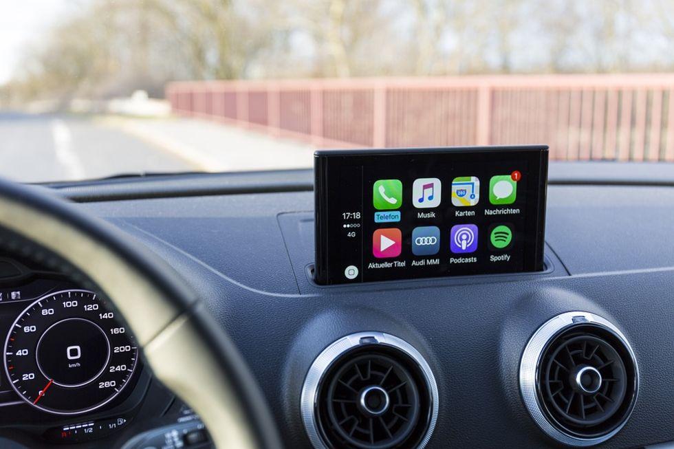 Kör vilken app du vill på Apple CarPlay med NGXPlay