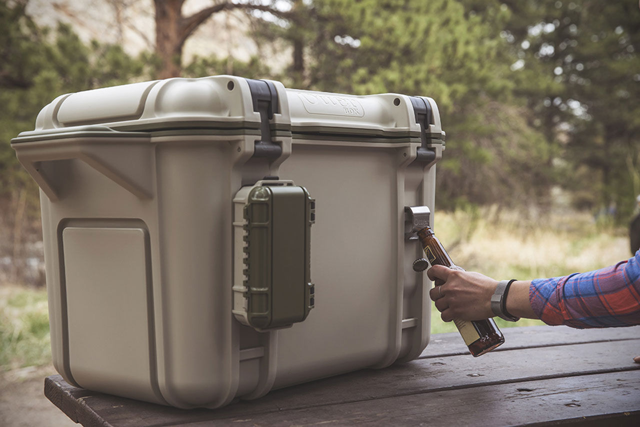 OtterBox lanserar kylbox