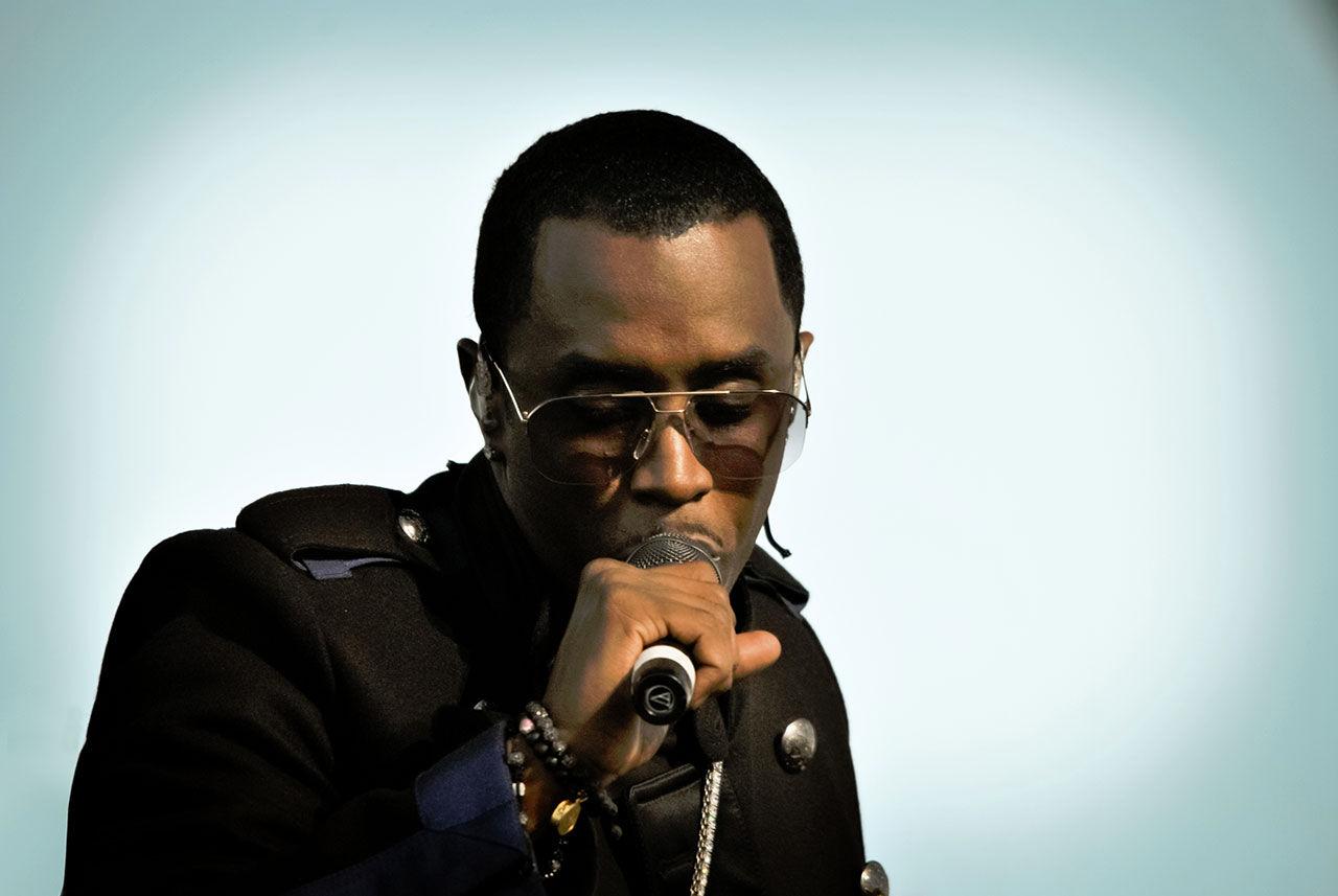 Diddy rikaste hiphop-artisten för sjätte året i rad