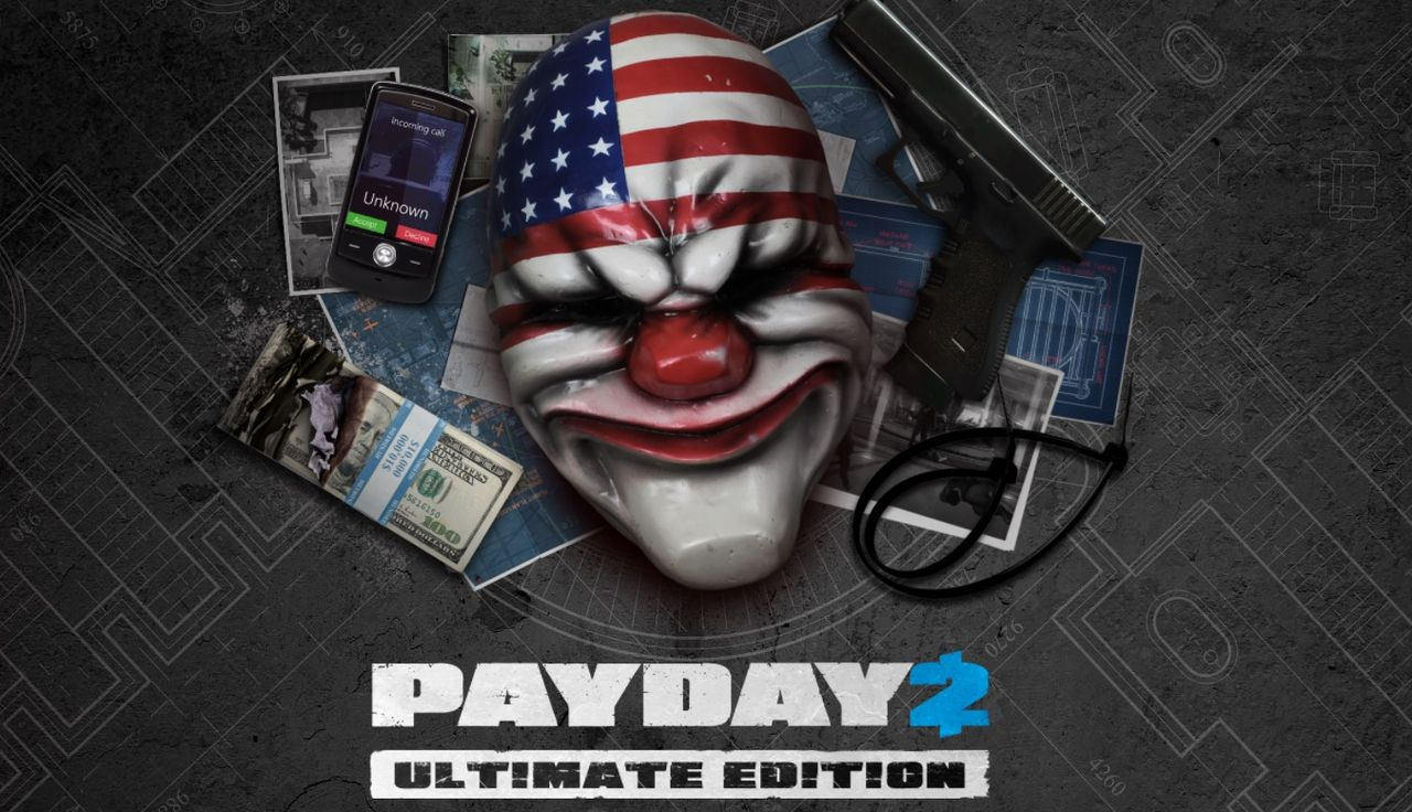 Payday 2 får Ultimate Edition
