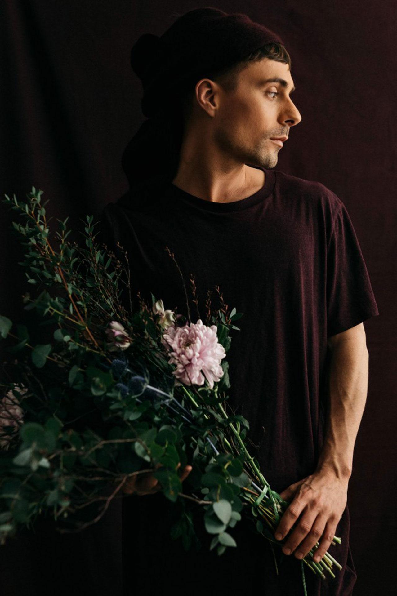 Väntar - ny EP från Oskar Linnros