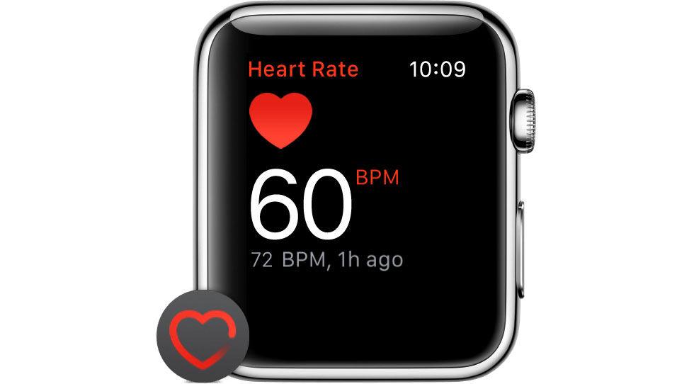 Apple Watch kanske kan upptäcka stroke i framtiden