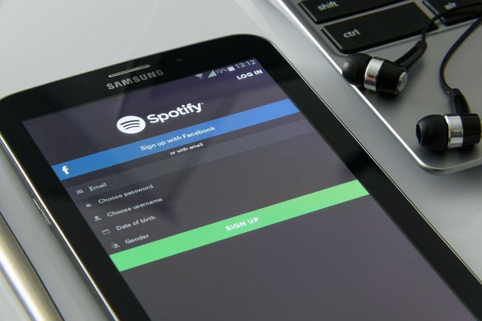 Spotify värderas till 13 miljarder dollar