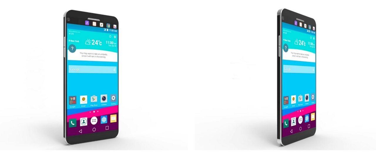 LG ska köra OLED i sina premiumtelefoner