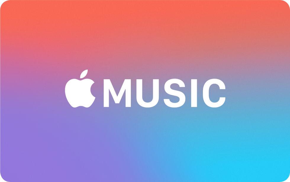 Apple Music ska lugna ner sig med exklusiva titlar