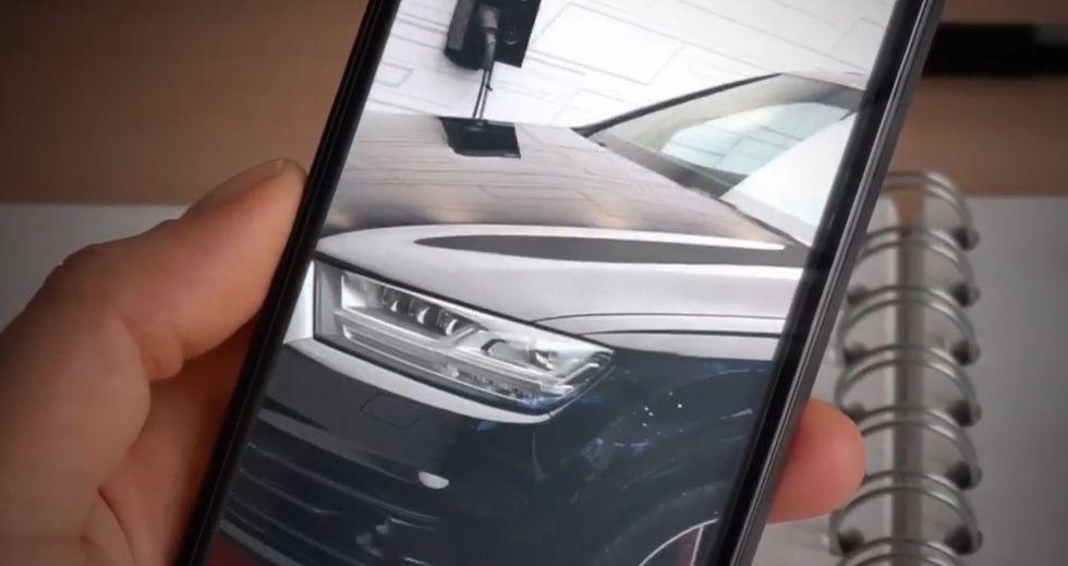 Wayke vill bli Hemnet för bilar
