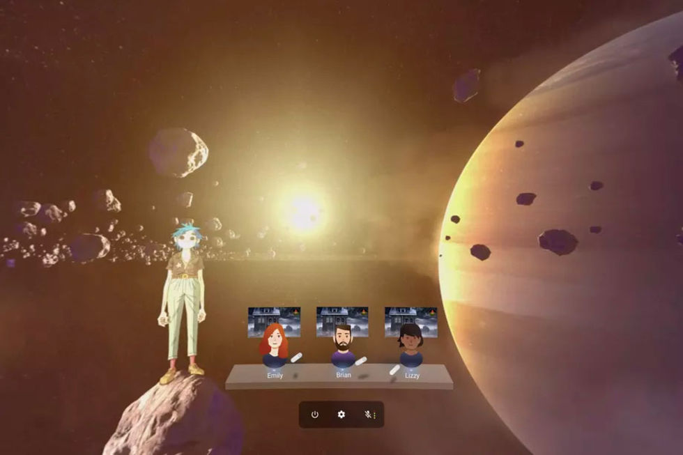 YouTube VR uppdateras med fleranvändar-stöd