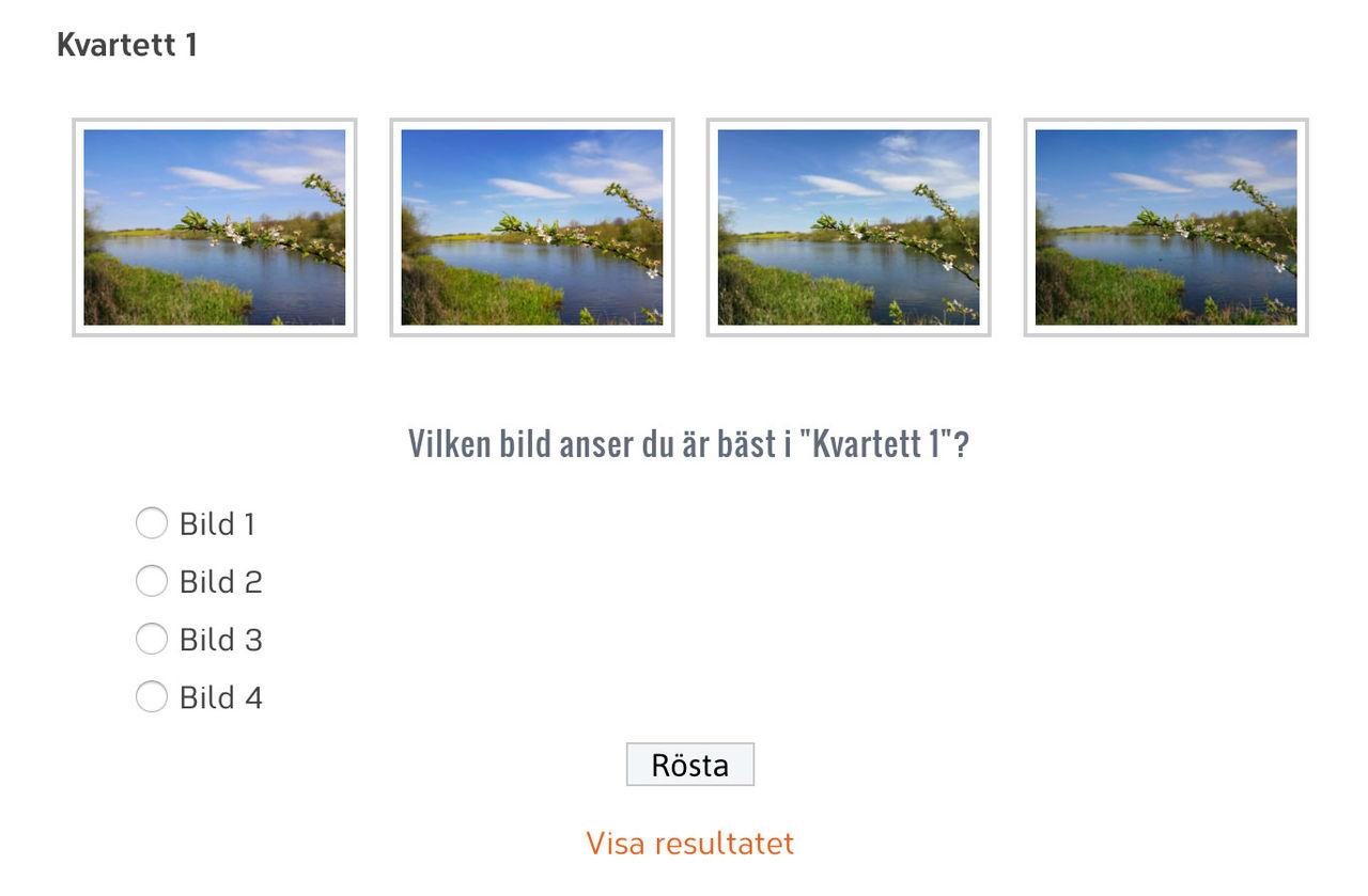 Spännande blindtest av Androidtelefoners kameror. Vilka bilder ... ebac68ef771f6
