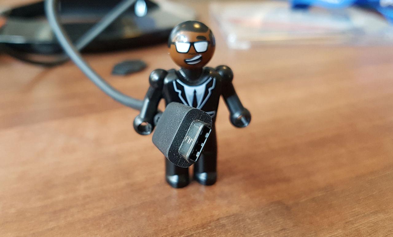 Microsoft kommer släppa USB-C-dongle till Surface-enheter