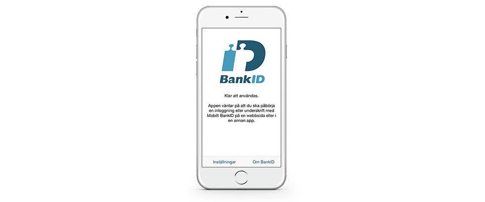 Bank ID stäms på sju miljarder