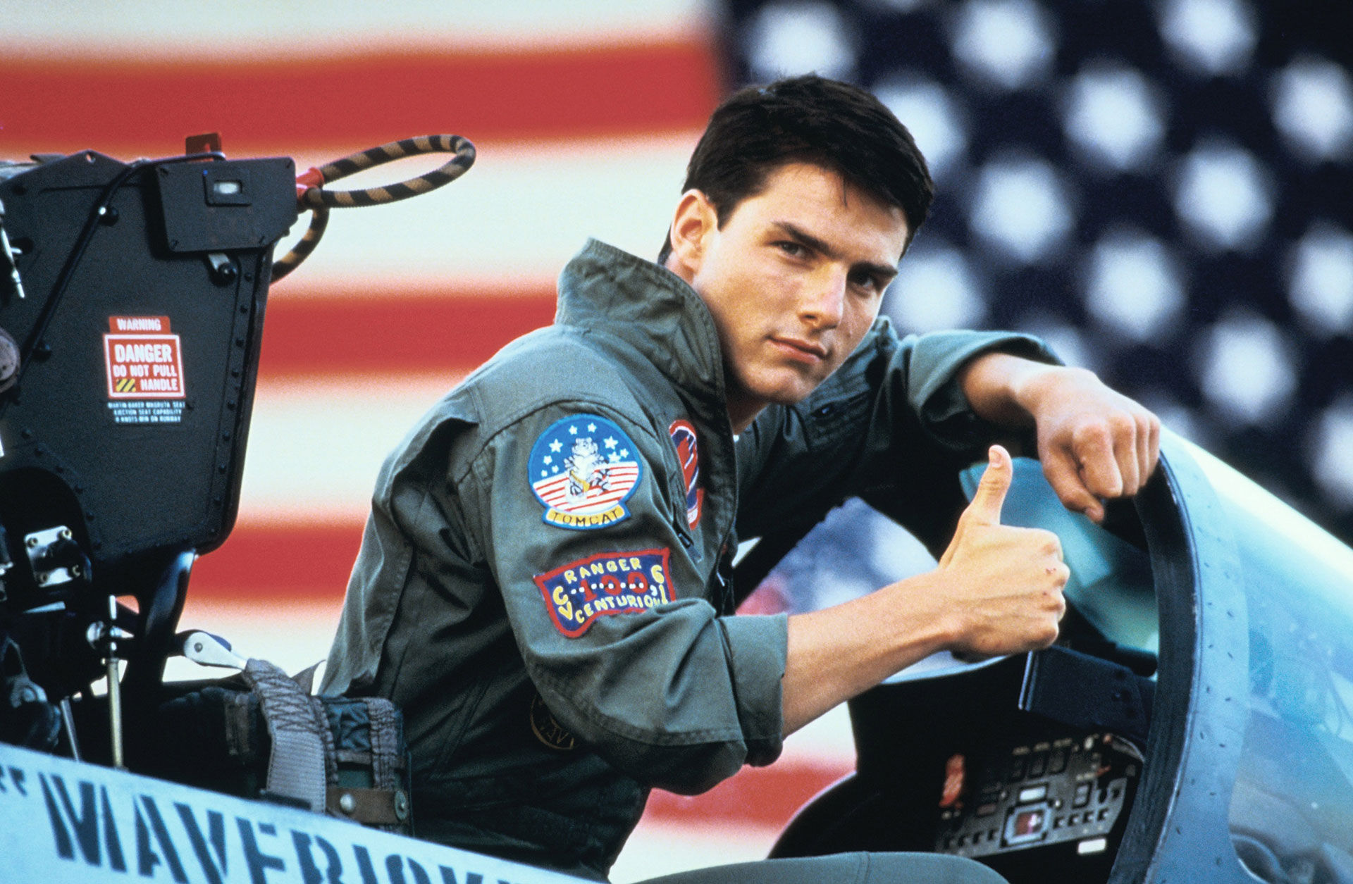 Uppföljare till Top Gun kommer!