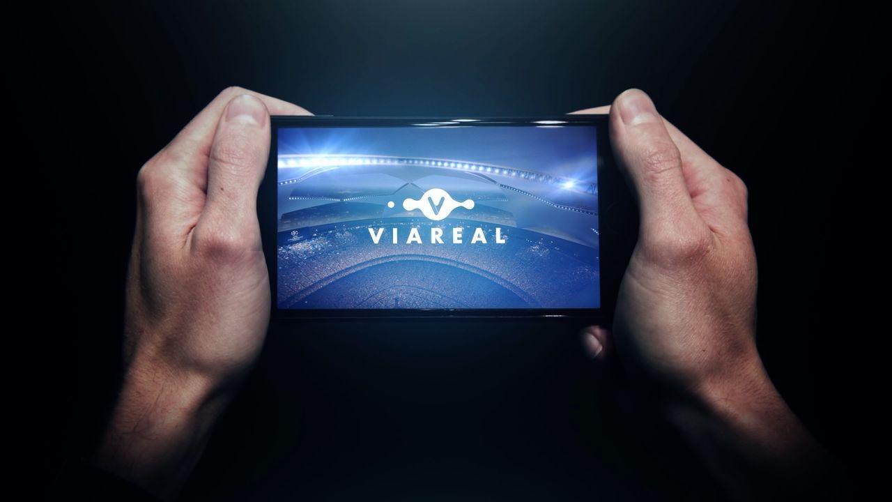 MTG släpper VR-appen Viareal