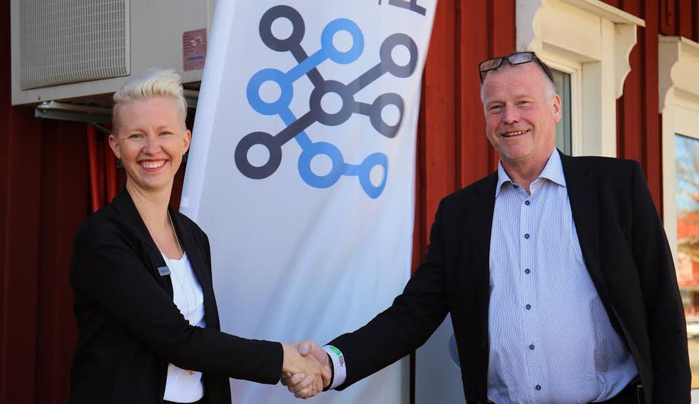 Sunderby folkhögskola startar spetsutbildning i indiespelutveckling