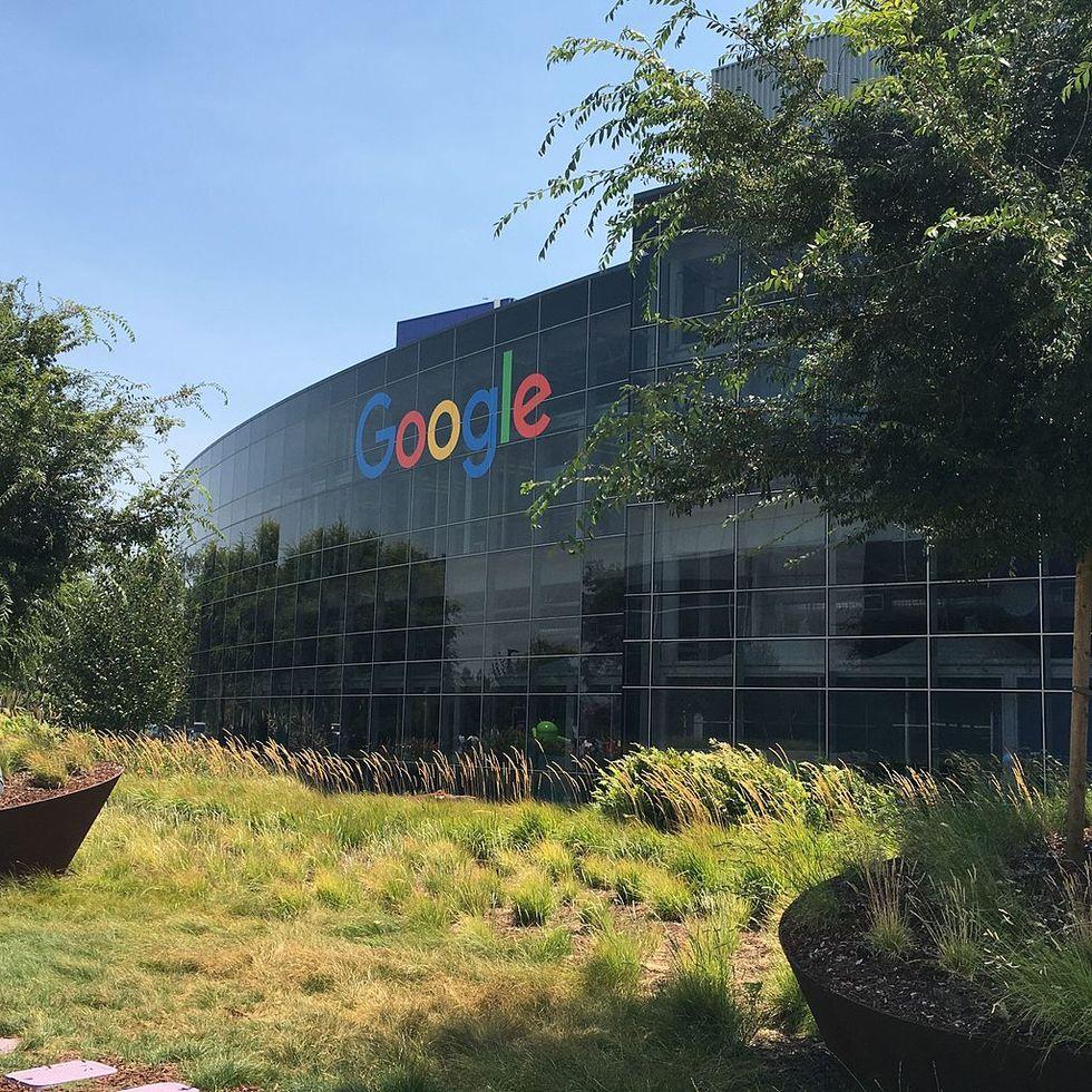 Svenska studenter vill helst jobba på Google
