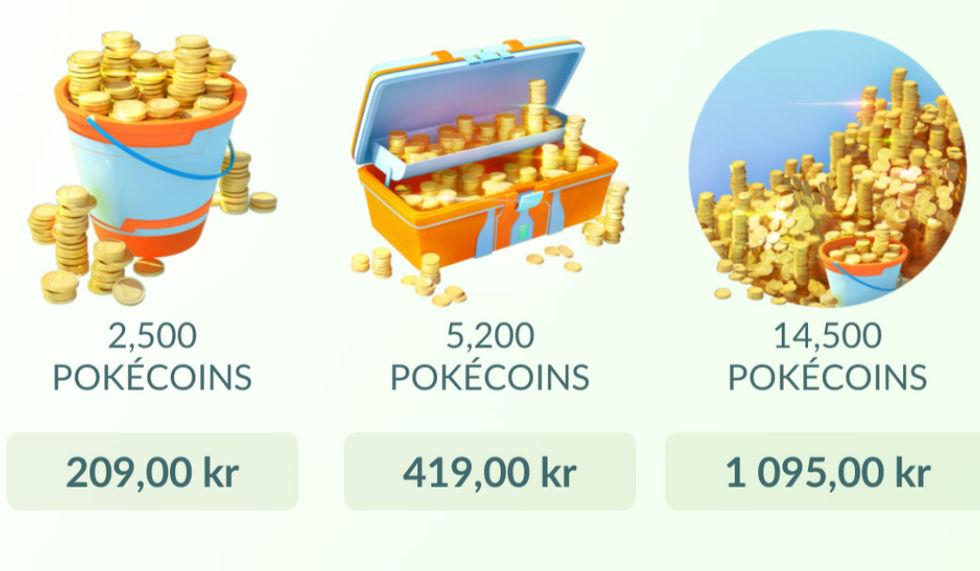 Pokémon Go leder till rekordvinst för The Pokémon Company
