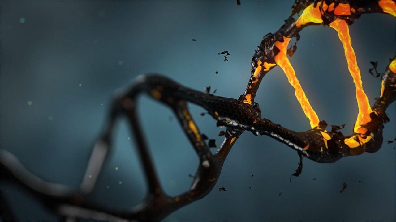 Röntgenstrålar kan få atomer att bete sig som svarta hål
