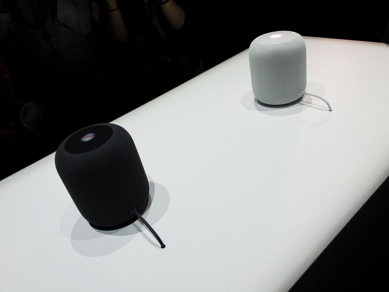 Apples HomePod ska låta rätt bra
