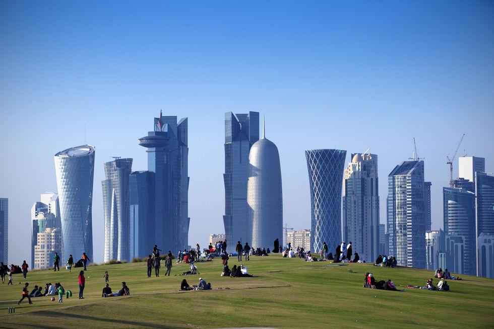 Ligger ryska hackers bakom utfrysningen av Qatar?