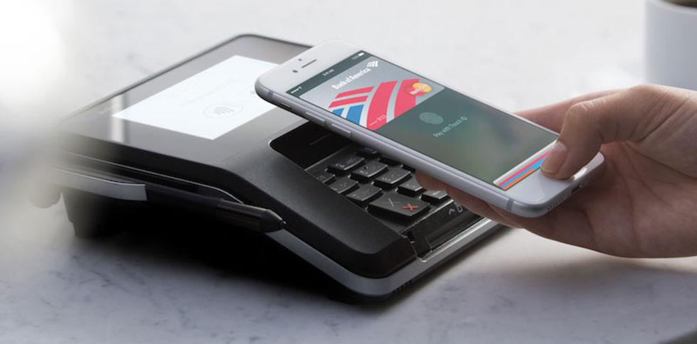 Apple öppnar upp NFC för utvecklare på iOS