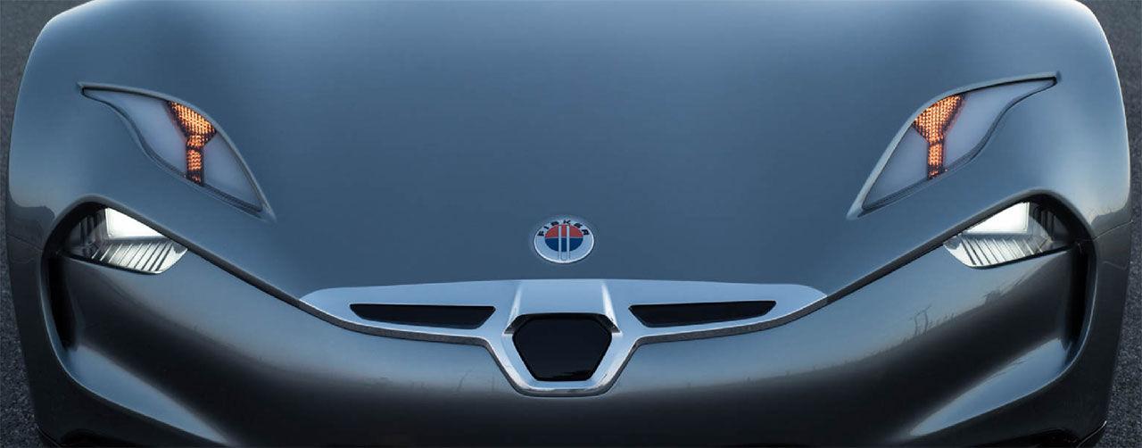 Fler bilder på Fiskers kommande elbil EMotion