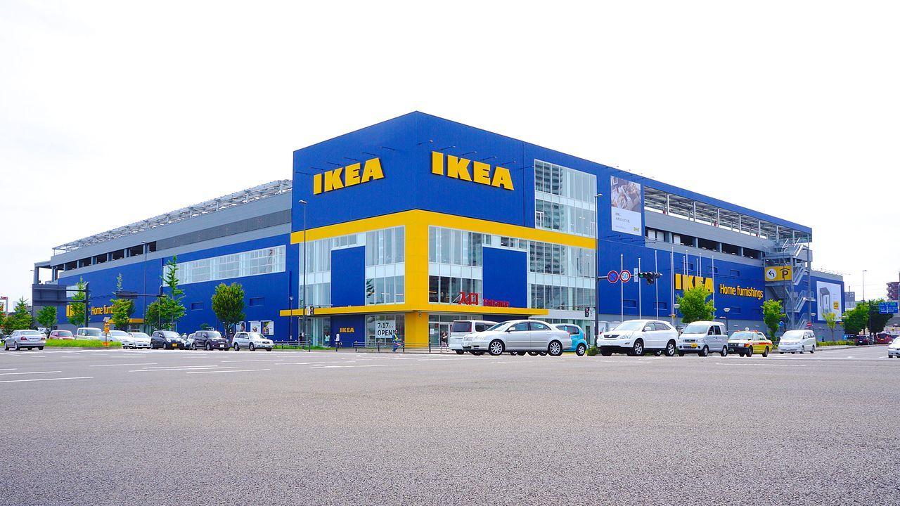 Tredjepartsbutiker ska börja sälja IKEA-grejer