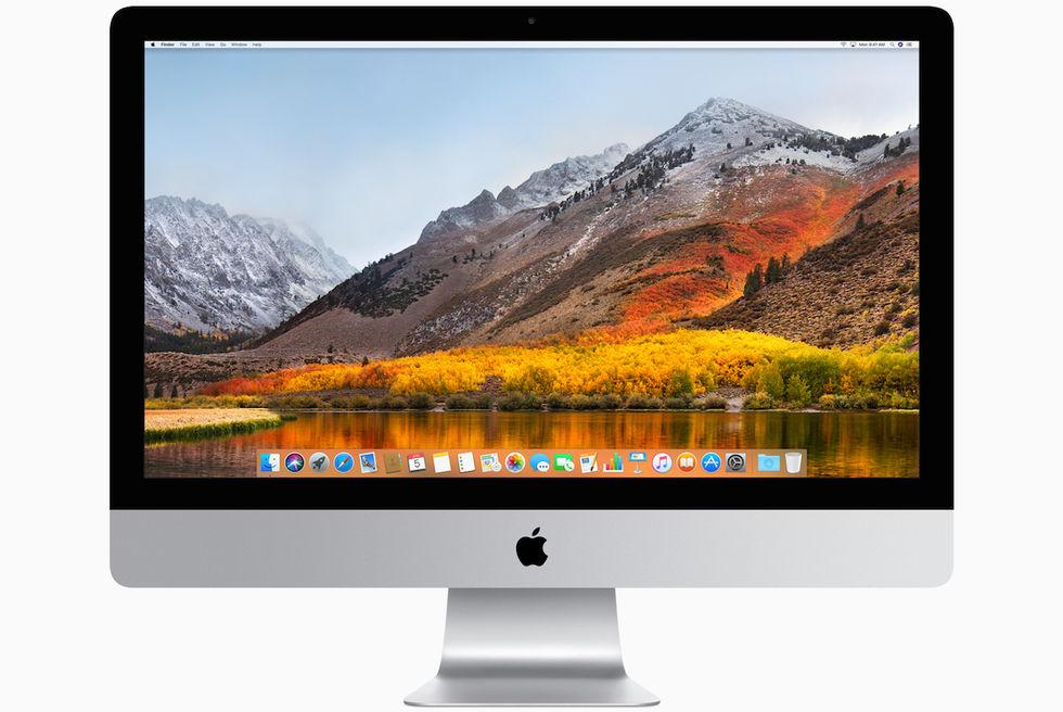 macOS börjar fasa ut stöd för 32-bitars-appar