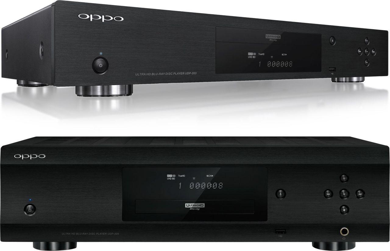 Oppos 4K-blurayspelare blir först med Dolby Vision HDR