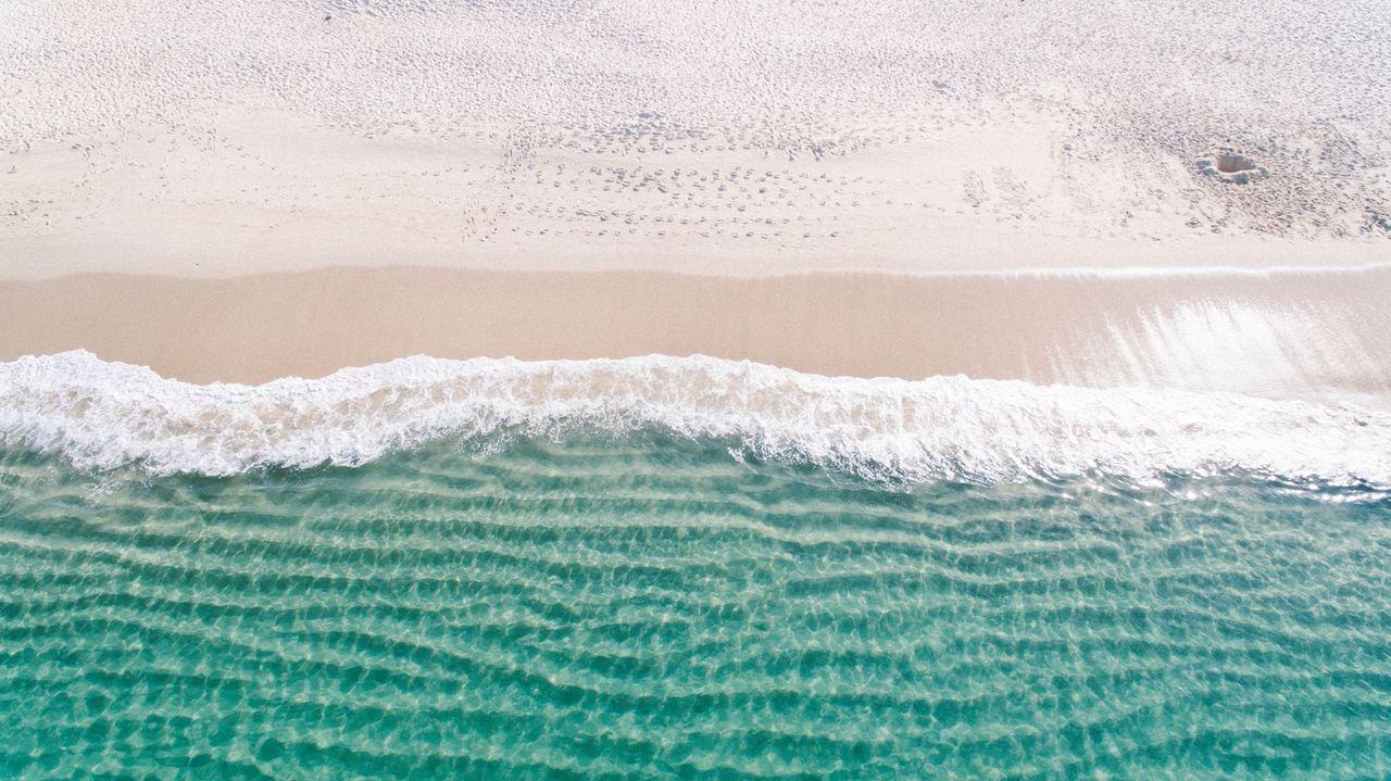 Allt fler marina områden skyddas