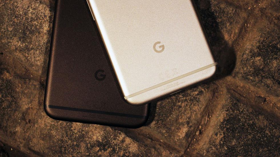 Så här länge kommer Google att stödja Nexus och Pixel