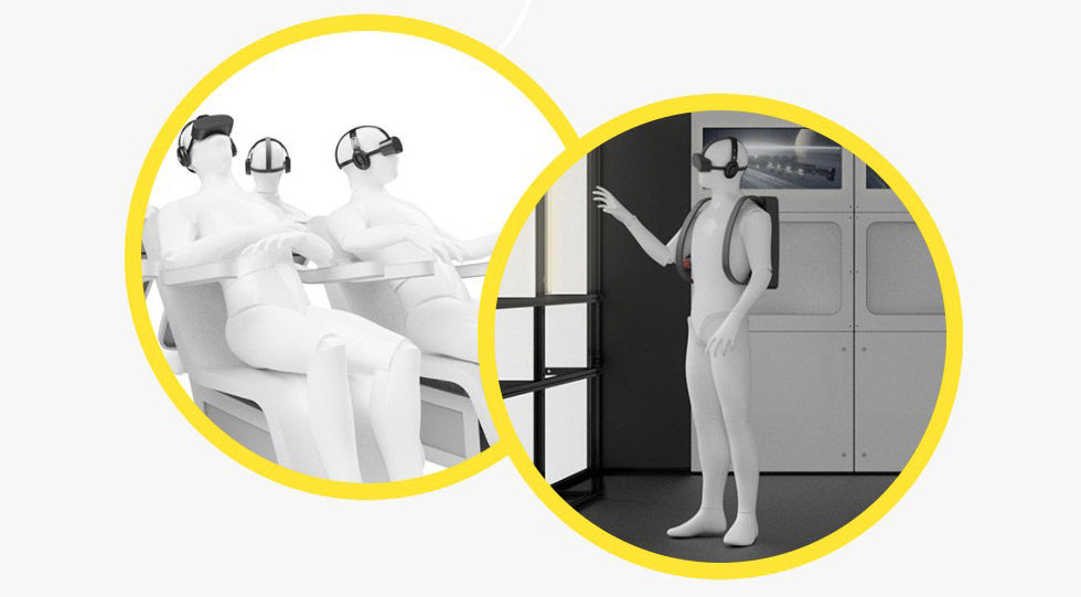 Starbreeze köper VR-företaget  Enterspace
