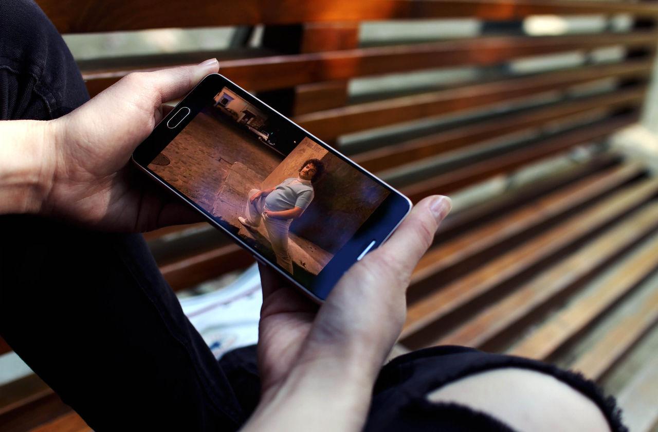 Plex 6.0 till Android kan spela upp video från mobilen