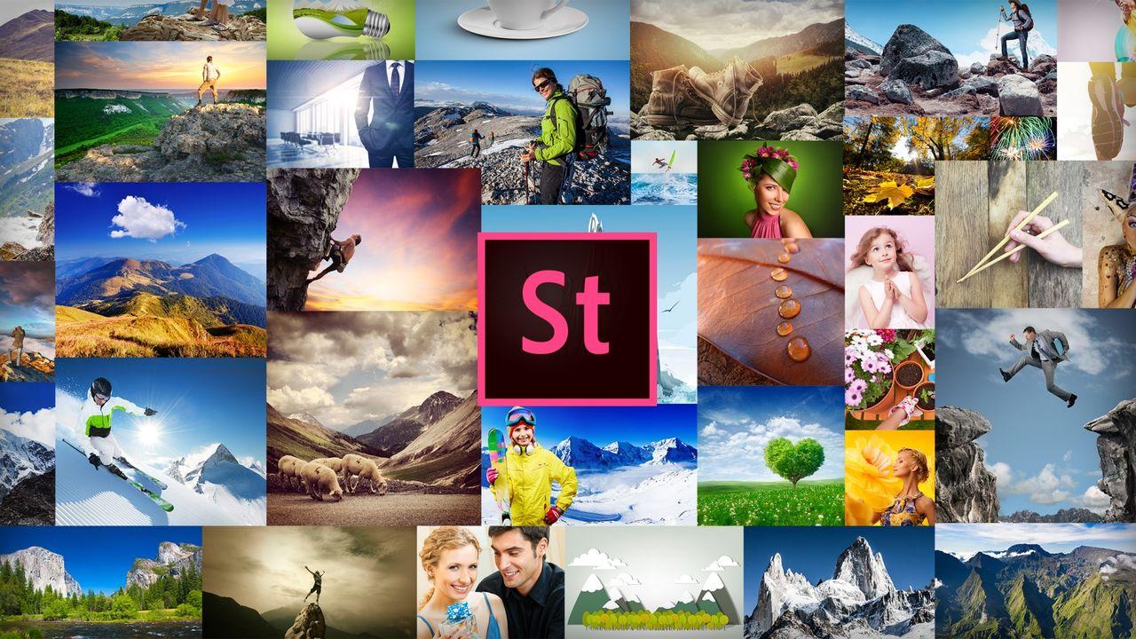 Adobe Stock bildbank utökas
