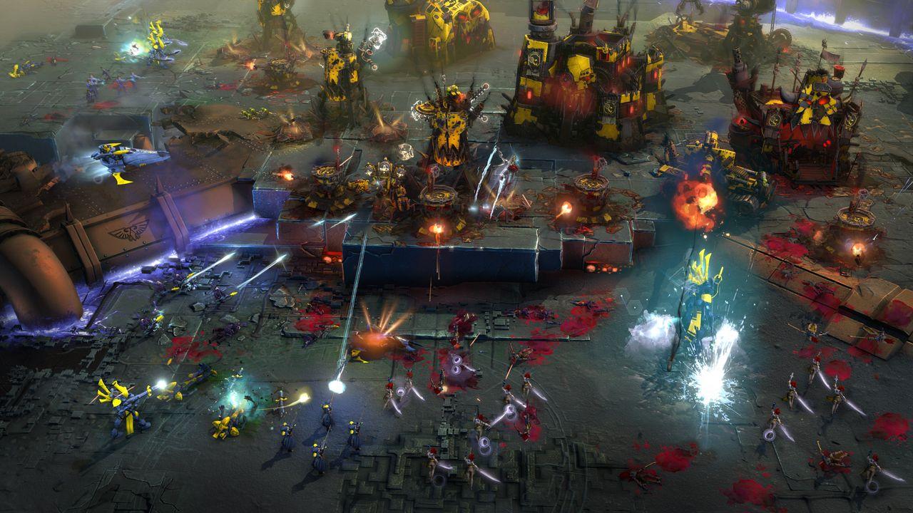 Dawn of War III får multiplayeruppdatering