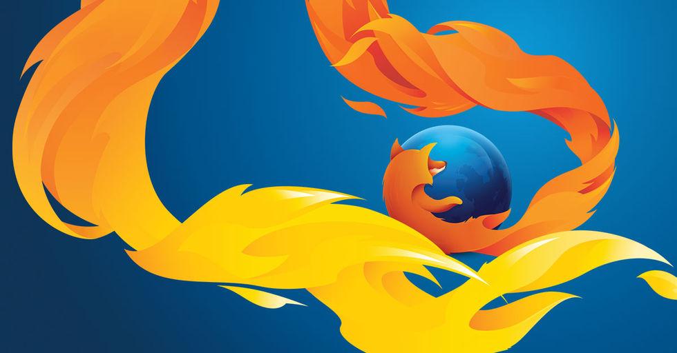 Firefox 54 är snabbare och mindre minneskrävande
