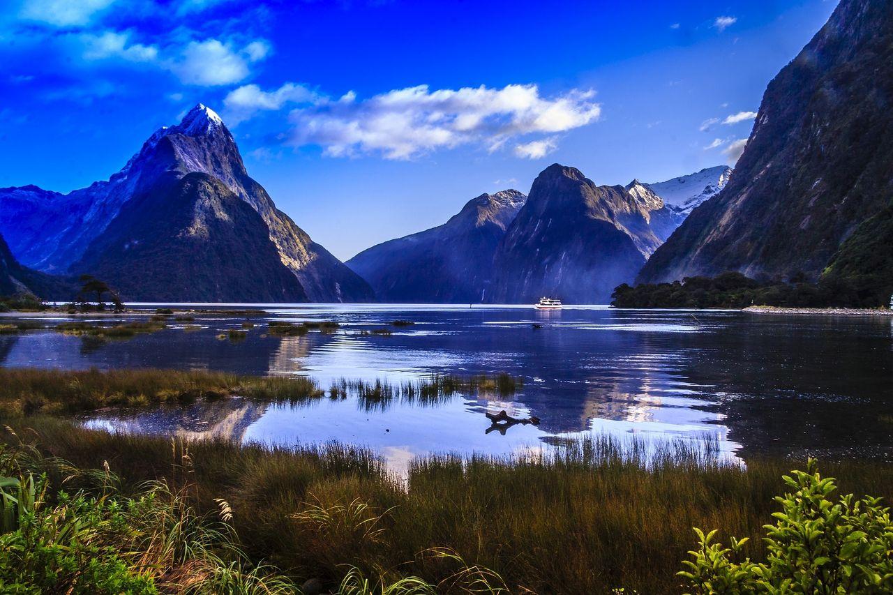 FN föreslår 28 nya naturskyddsområden