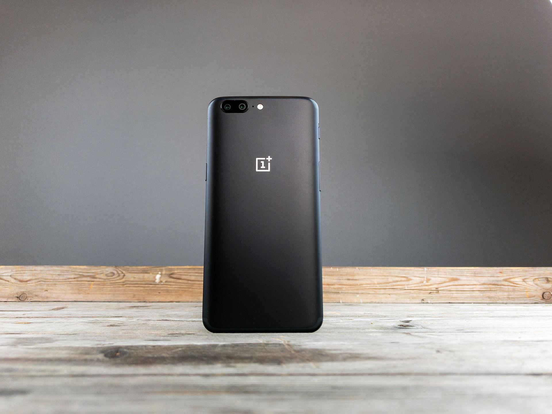 Vi har testat OnePlus 5